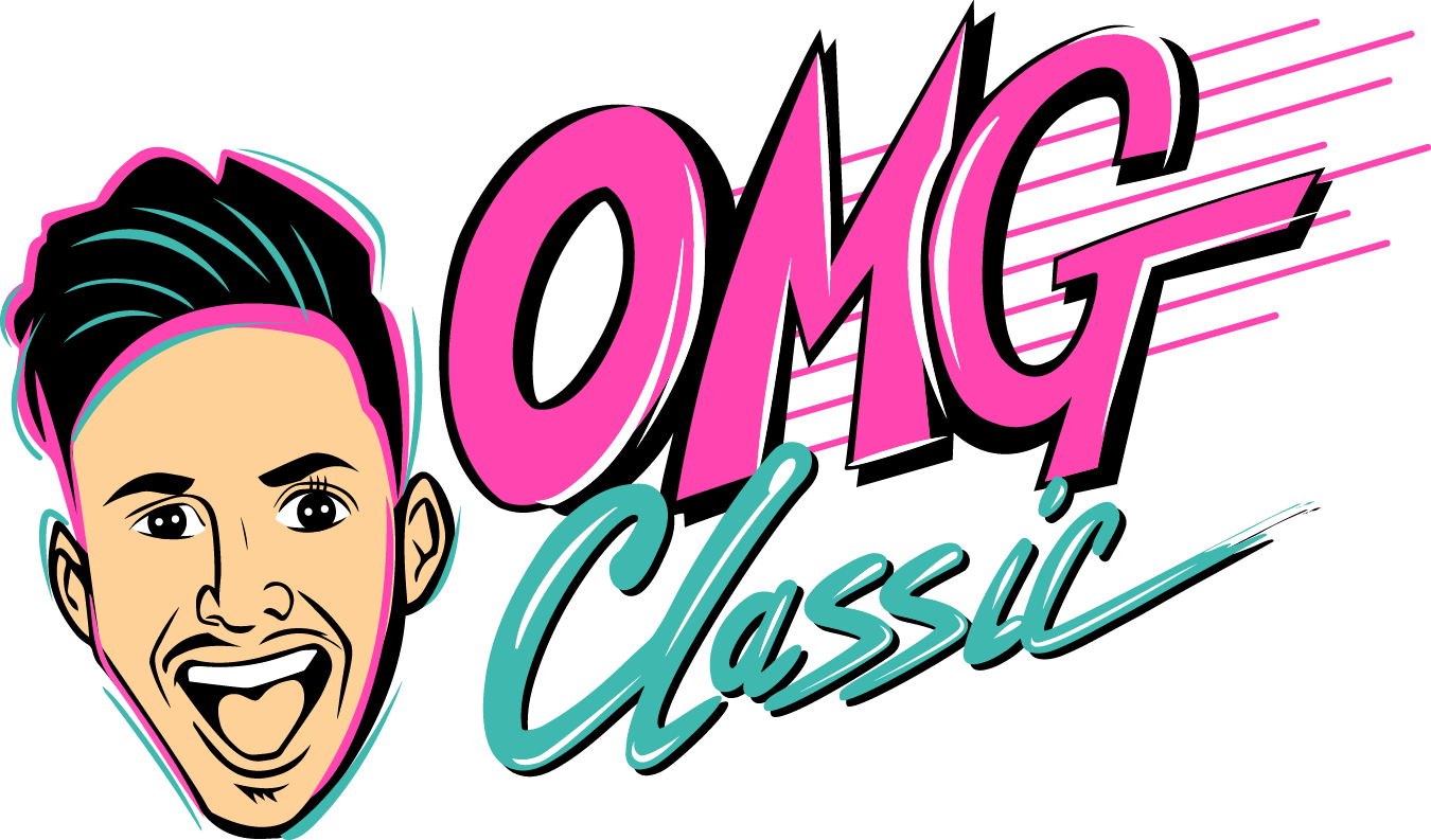 Hi, I'm Jeff! (@omgclassic) Music, Blog, Shop!