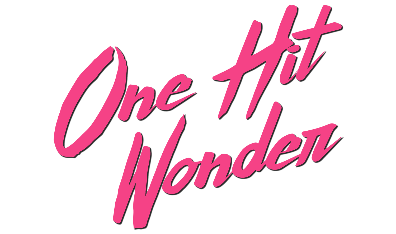 One Hit Wonder logo